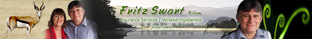 Fritz Swart Insurance Services - Insurance Auckland - South Africans